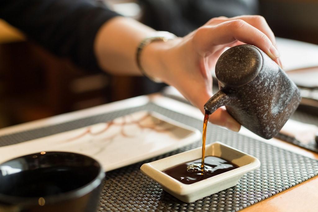 Sójová omáčka k sushi: Vyberte tu nejlepší