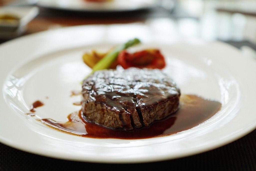 4 tipy, jak připravit dokonalý steak
