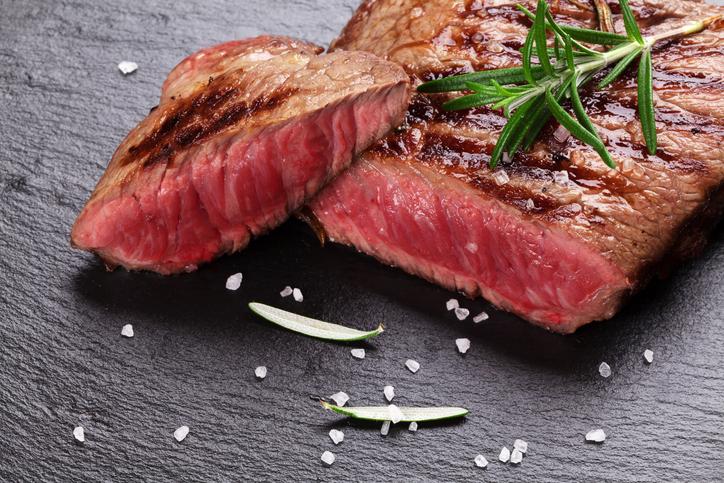5 nejčastějších chyb - příprava steaků