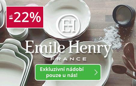 AKCE TÝDNE: Unikátní japonská keramika se slevou až -52%!