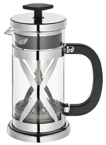 Konvice na kávu a French Press konvice