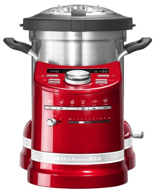 Varné roboty KitchenAid