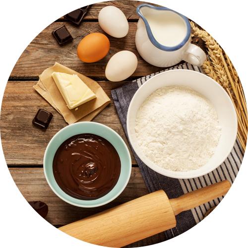 Vše o pečení blog