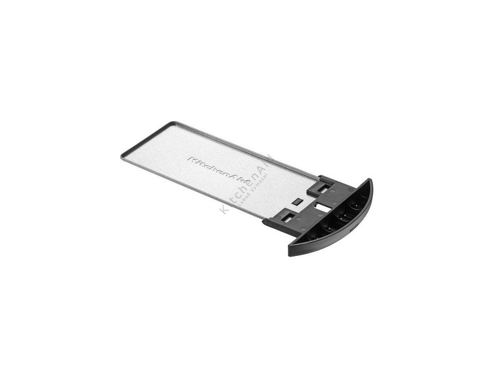 Topinkovač s manuálním ovládáním KitchenAid 5KMT2116 mandlová