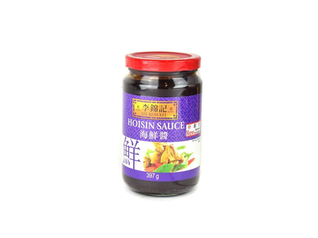 Hoisin omáčka Lee Kum Kee 397 g