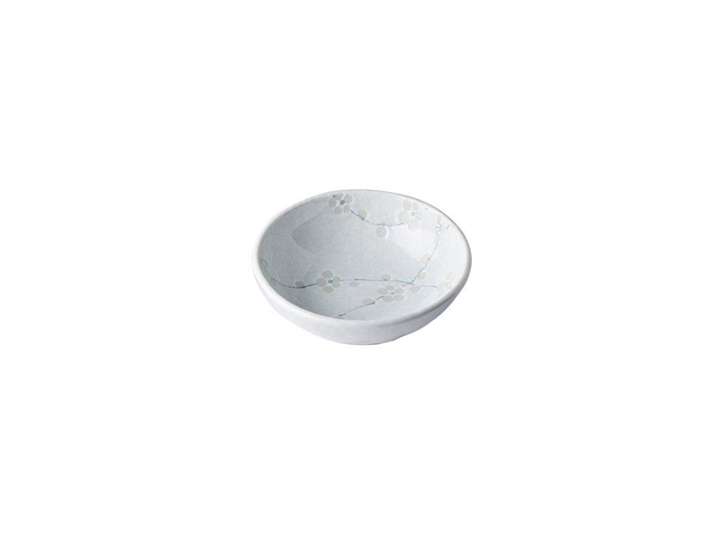 Mělká miska White Blossom 13 cm 200 ml