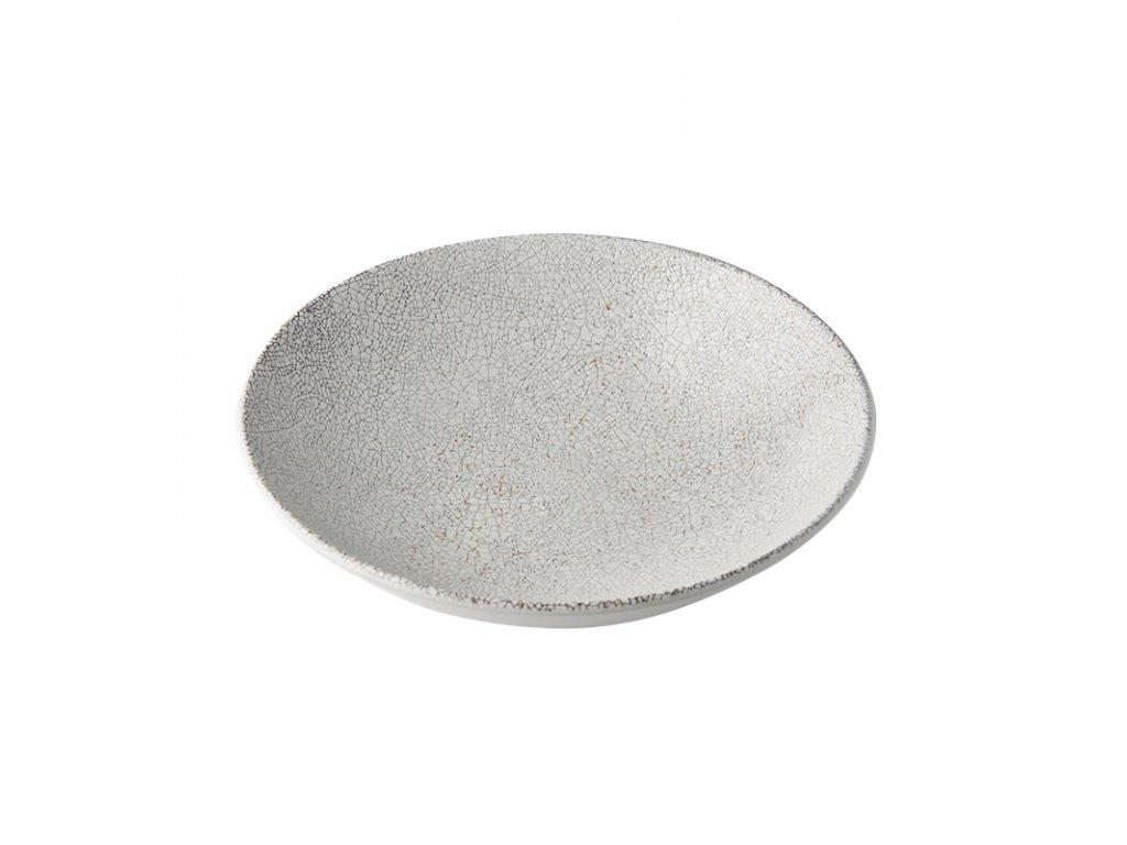 Velká mísa Aska White 24 cm 700 ml