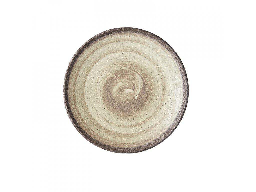 Mělký talíř Nin-Rin 25 cm