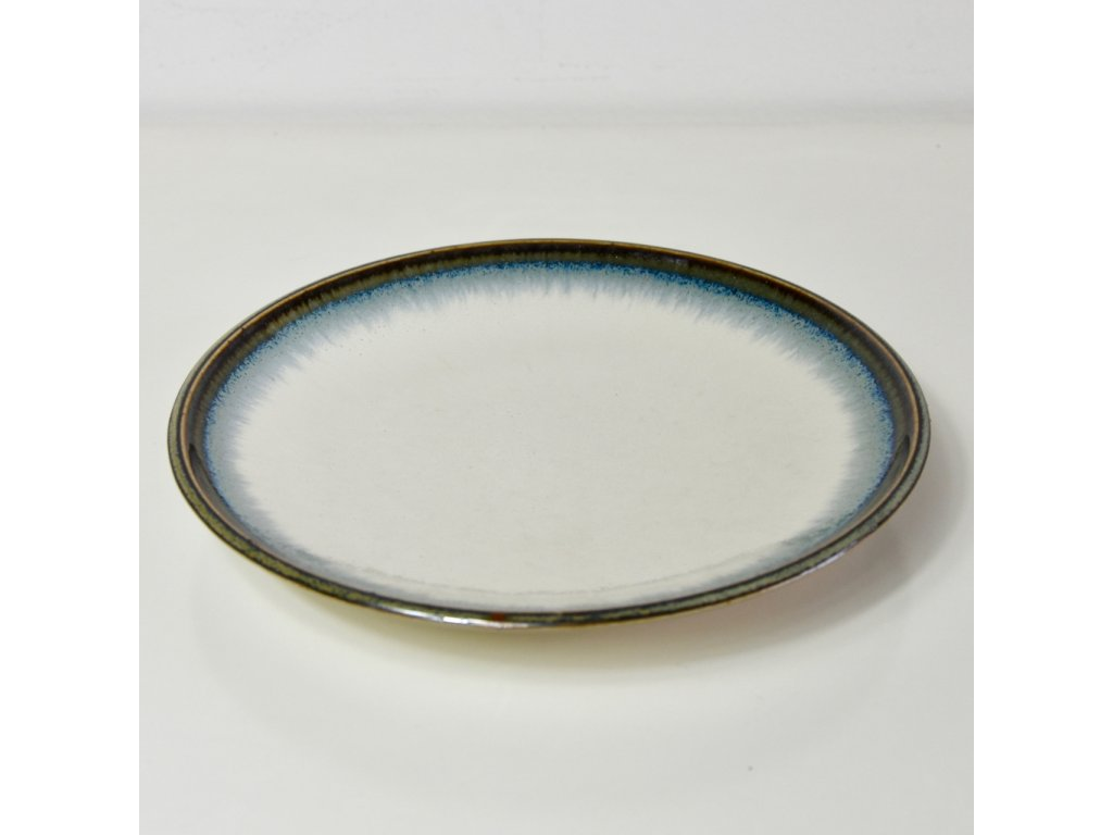 Mělký talíř na tapas Aurora 17 cm
