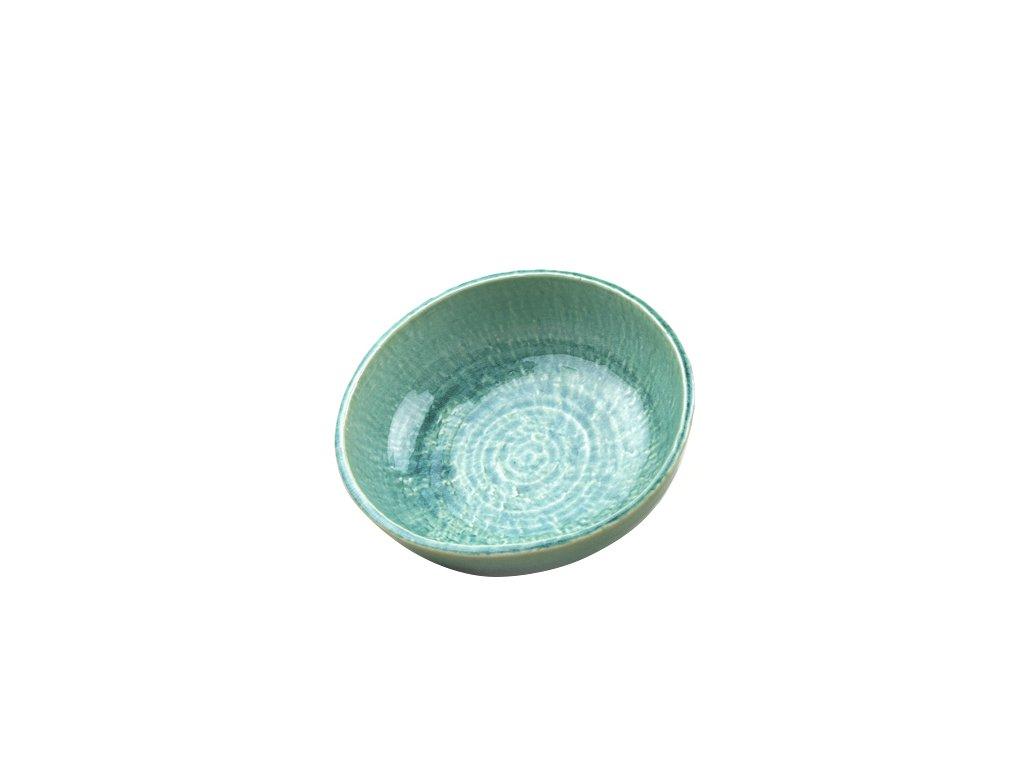 Servírovací mísa Turquoise 23 cm 1,5 l