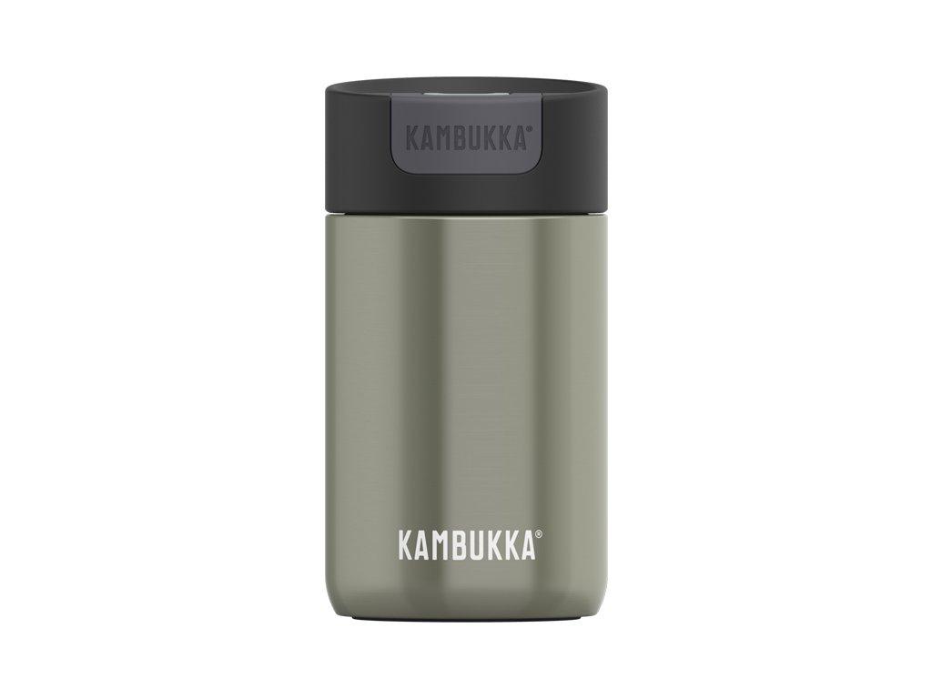 Termohrnek Kambukka Olympus 300 ml Champaign