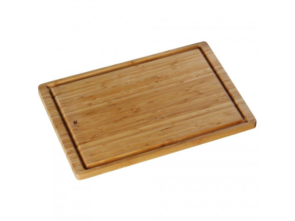Prkénko bambusové 45 x 30 cm WMF