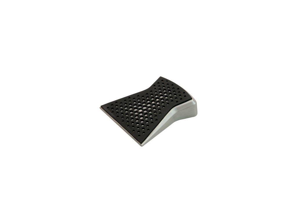 Slider, pomůcka pro broušení na brusných kamenech