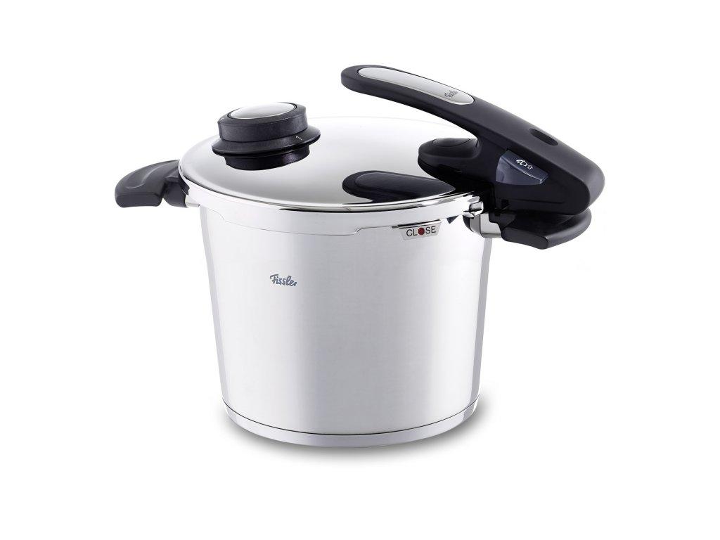 Tlakový hrnec 6 l vitavit® design edition