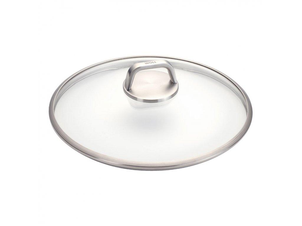 Skleněná poklice O 28 cm Diamond Lite PRO WOLL