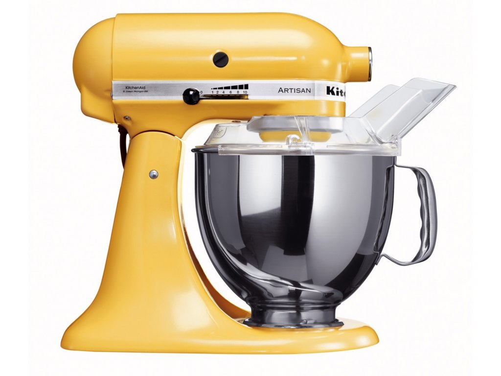 Kuchyňský robot Artisan 175 žlutá