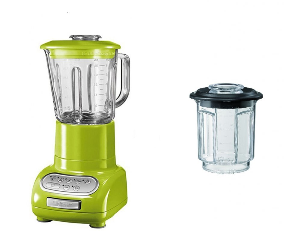 mixér kitchenaid artisan