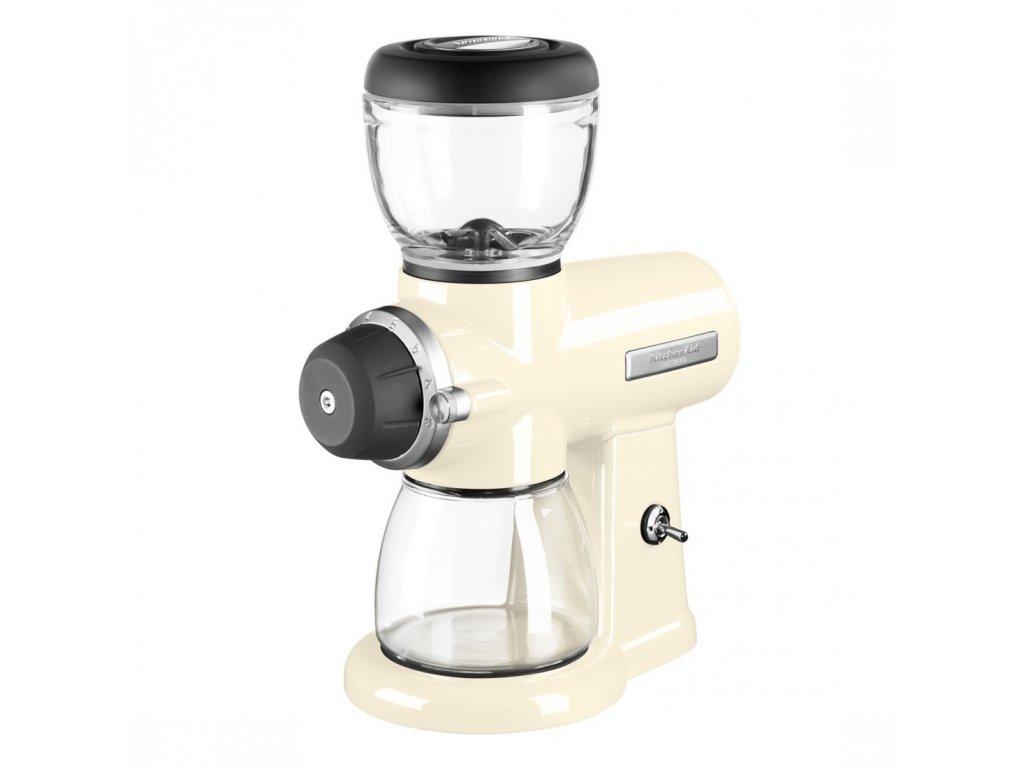 Kávomlýnek Artisan mandlová KitchenAid
