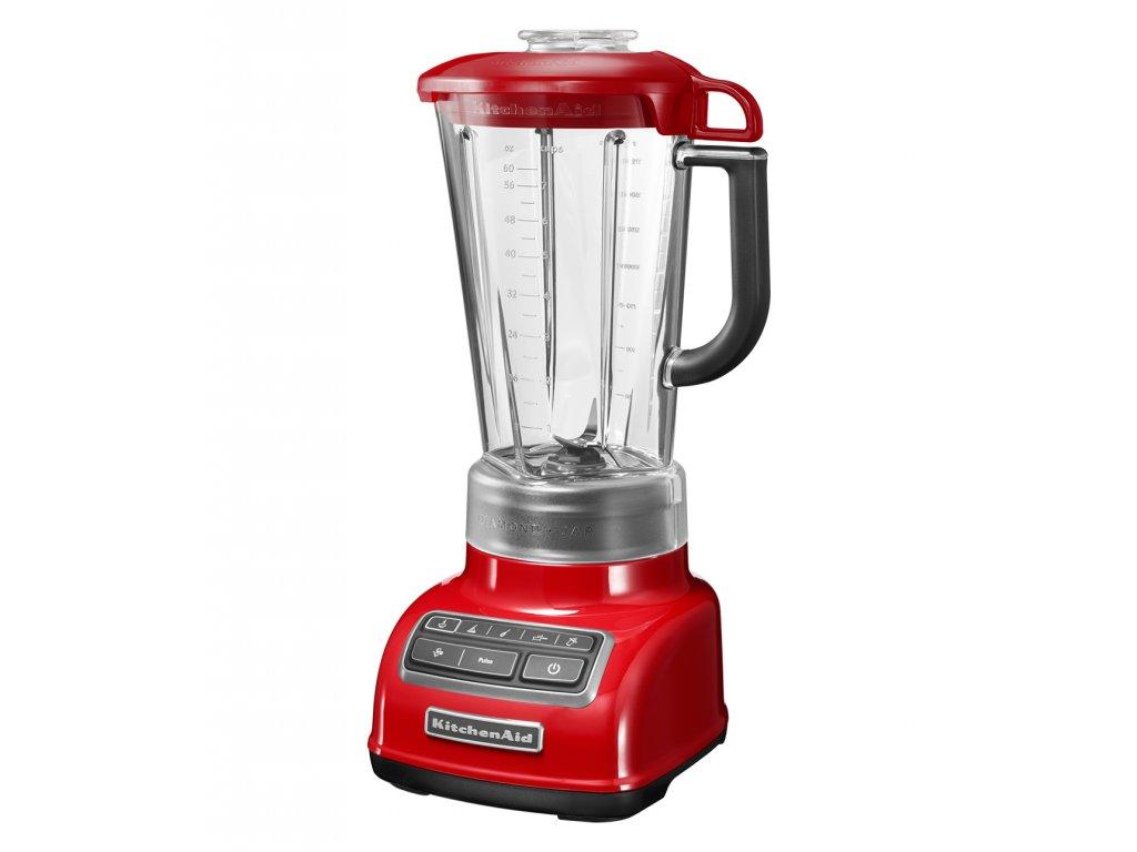 Stolní mixér Diamond královská červená KitchenAid