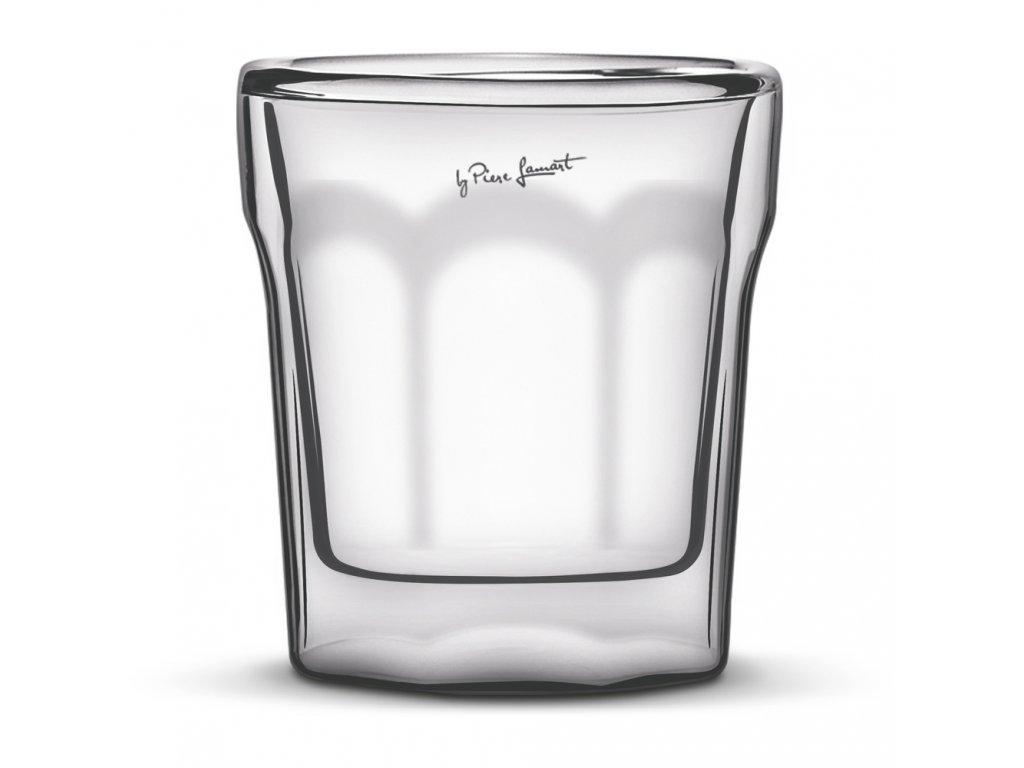 Set sklenic Durit Vaso Lamart 80 ml 2 ks