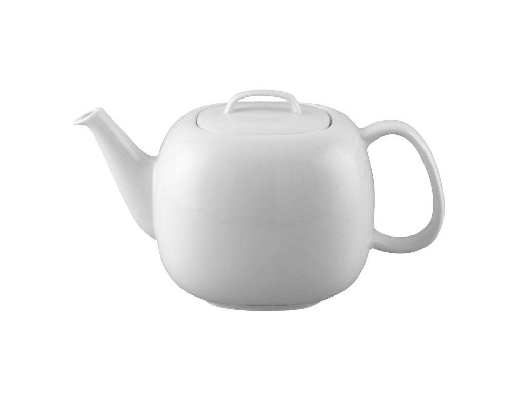 Konvice na kávu / čaj Moon bílá Rosenthal
