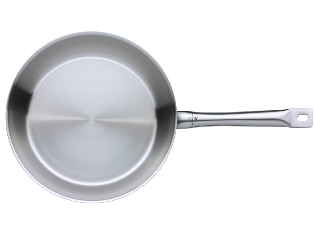 Pánev 28 cm Gourmet Plus matný nerez WMF