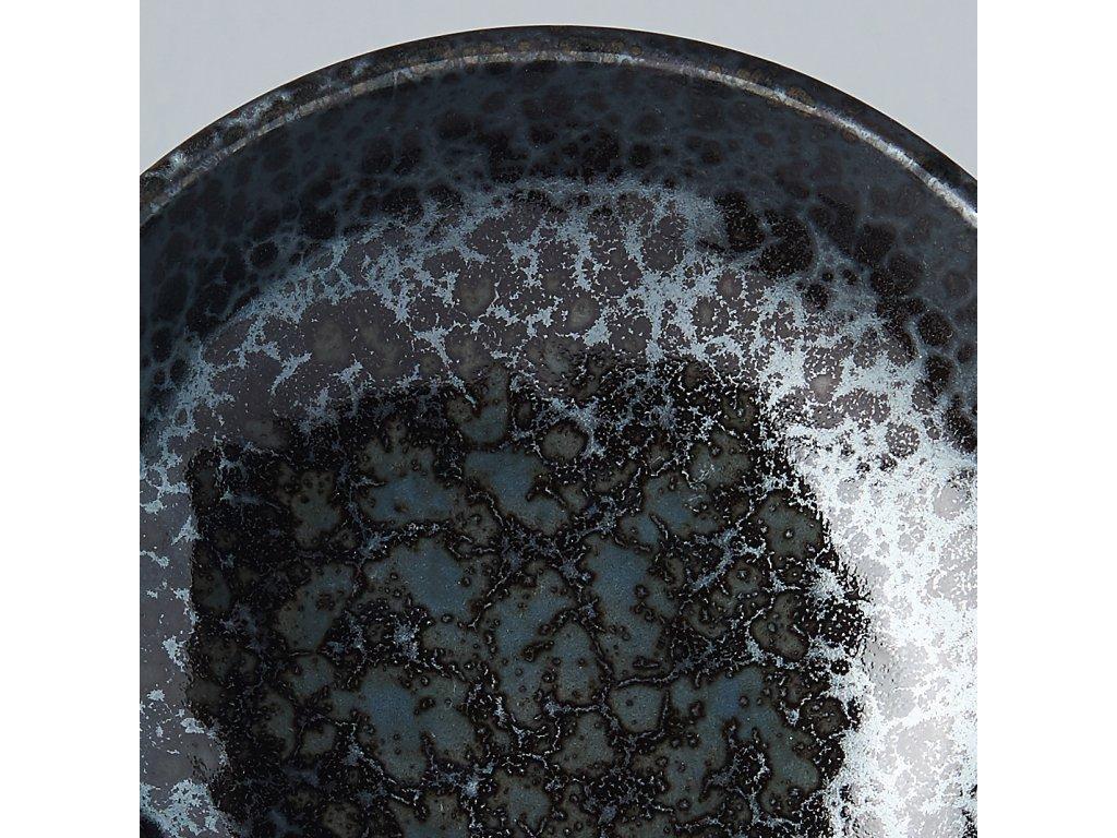 Malá mělká miska Black Pearl 13,5 cm 250 ml MIJ