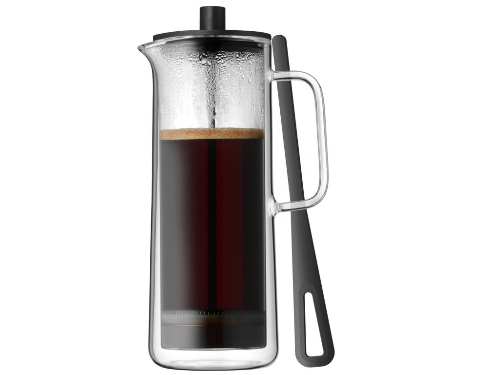 French press Coffee Time s dvojitou stěnou WMF
