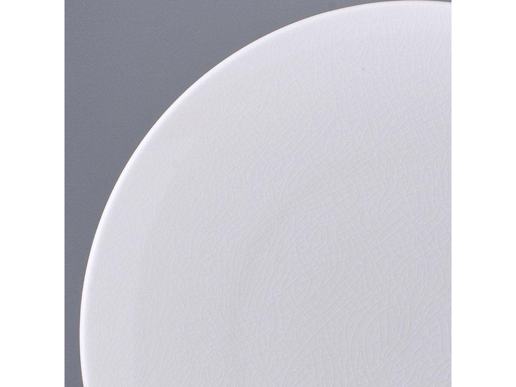 Velký mělký talíř Ivory 28 cm MIJ