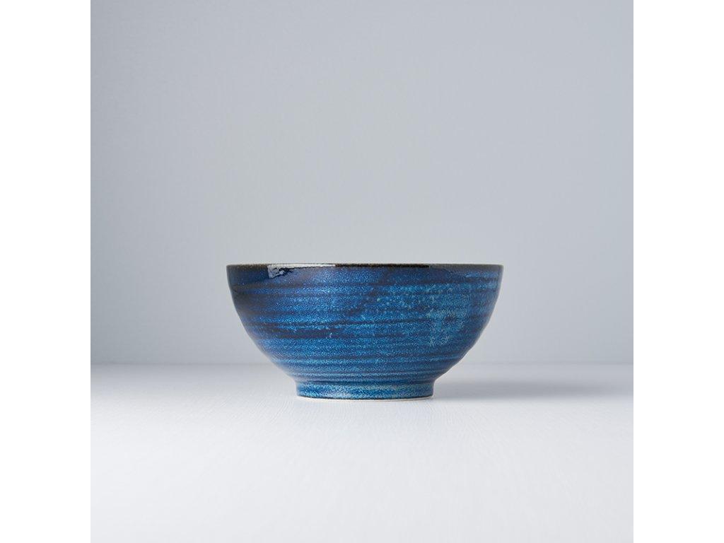 Střední mísa Indigo Blue 18 cm 1 l