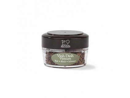Stromový černý pepř Vinh Dinh Zanzibar Peugeot 10 g