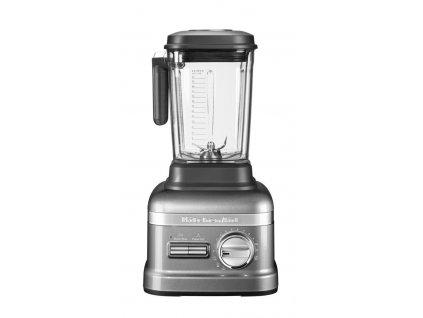 Stolní mixér Power Plus KitchenAid 5KSB8270 stříbřitě šedá