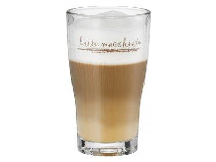 Sklenice na Latte Macchiato Barista WMF 2 ks