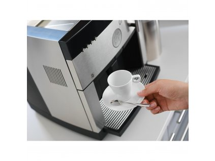 Espresso šálek s podšálkem se lžičkou Barista WMF 100 ml a