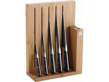 Sada nožů s blokem 6dílná ZWILLING® Pro