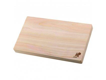 Dřevěné prkénko na krájení Zwilling 35 x 20 x 3 cm
