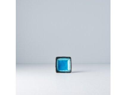 Čtvercová miska Sky Blue 7 cm 50 ml