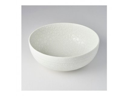 Udon mísa White Star 24 cm 1,6 l