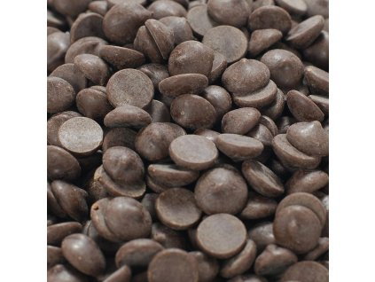 hořká čokoláda do fontány callebaut