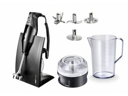 Tyčový mixér SwissLine M200 černý® bamix