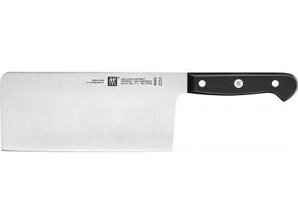 Sekáček Gourmet 17,8 cm a brousek na nože Twin Sharp Zwilling aa