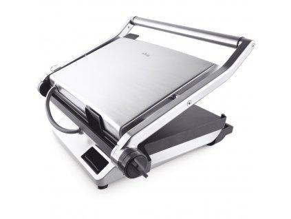 Elektrický kontaktní gril 800GR Sage