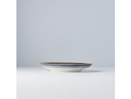 Předkrmový mělký talíř Aurora 20 cm MIJ
