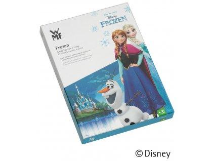 Dětský příbor Ledové království WMF 4 ks
