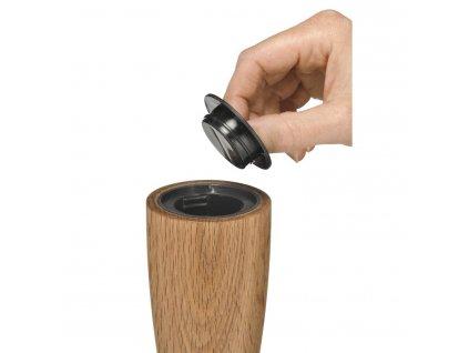 Set mlýnků na sůl a pepř Ceramill® Nature WMF 1