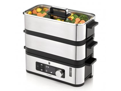 Systém na vaření v páře KITCHENminis WMF 1