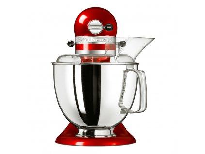 Kuchyňský robot KitchenAid Artisan 5KSM175 královská červená