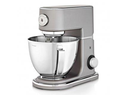 Kuchyňský robot Profi Plus steel grey WMF
