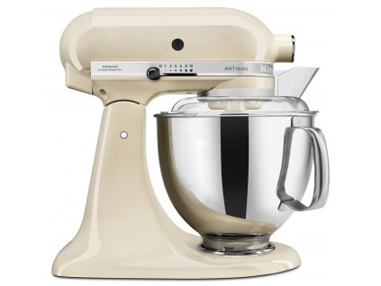 Kuchyňský robot KitchenAid Artisan 5KSM175 mandlová