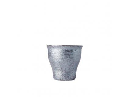 Šálek na čaj Craft Black 100 ml MIJ